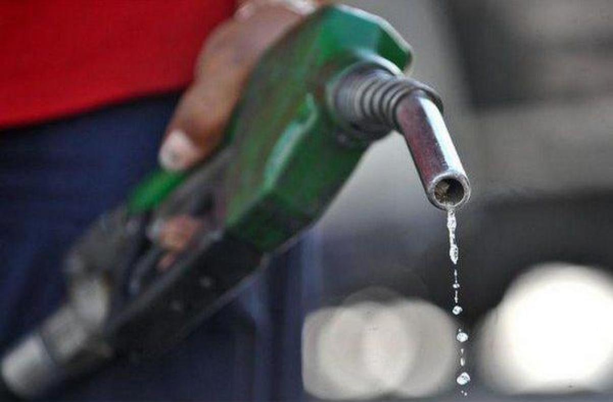 Цены на АЗС установили новый рекорд