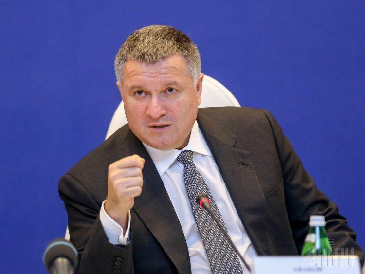 Партия Слуга народа предложила Арсену Авакову остаться на посту главы МВД на