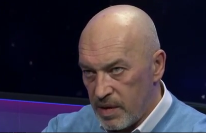 Георгий Тука.