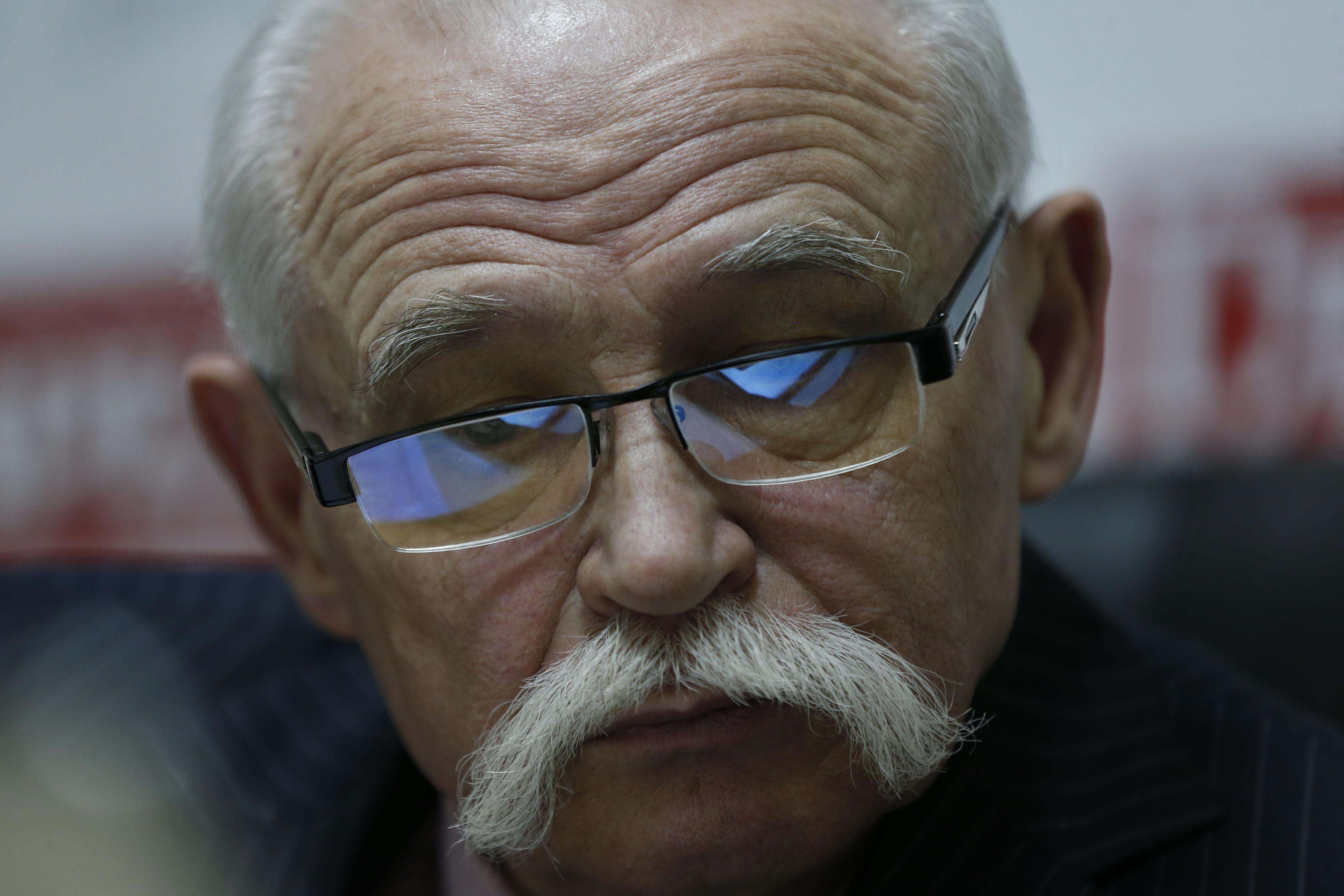 Ігор Курилів