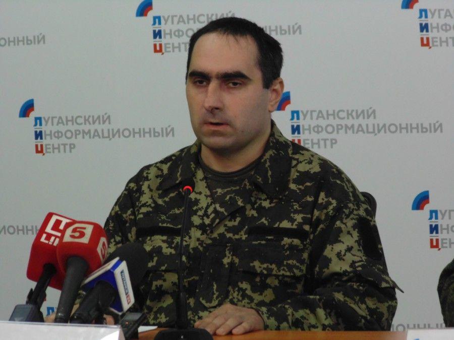 Олег Попов.