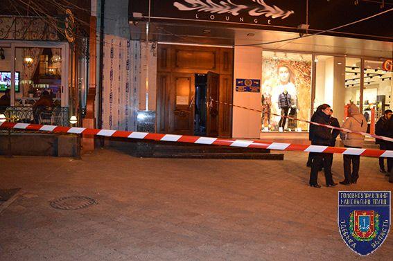 В Одессе произошло два убийства