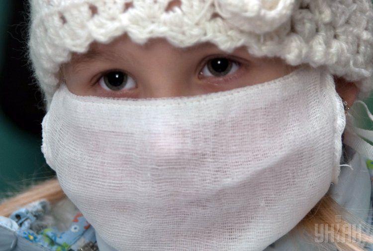 епідемія, грип, маска, карантин 2
