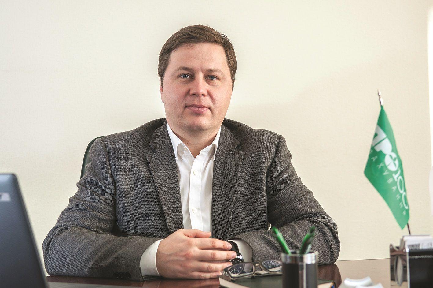 Владимир Косенко
