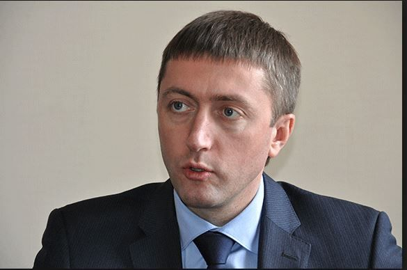 Сергей Лабазюк.