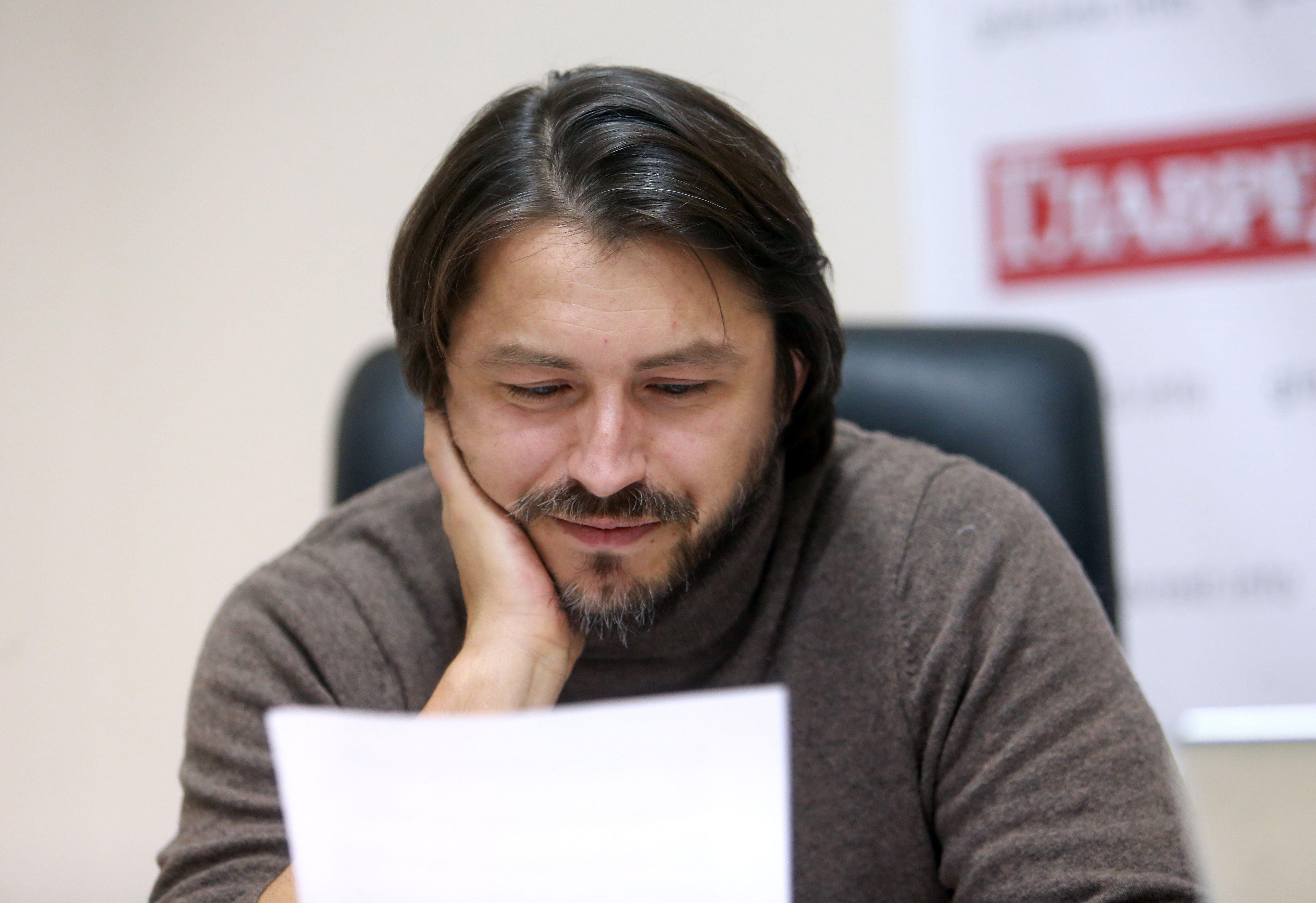 Сергій Притула