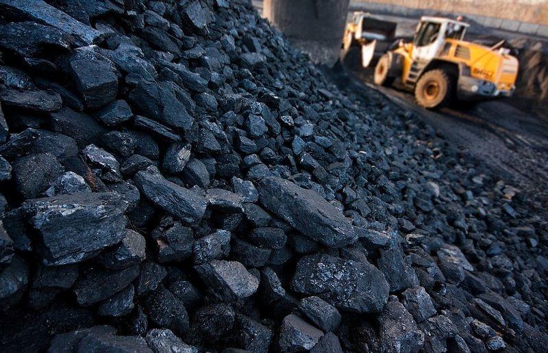 Доля импорта в Украину угля из РФ достигла почти 63% процентов
