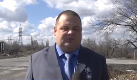 Сергей Литвин