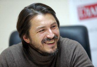 Украинский комик станет ведущим Нацотбора на Евровидение-2018