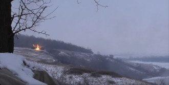 Бои на Донбассе, иллюстрация