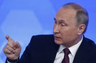 Путин попытается обмануть Трампа, считает Пионтковский