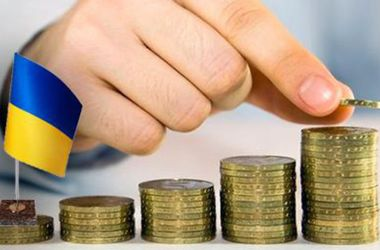 экономика, Украина, рост, копейки