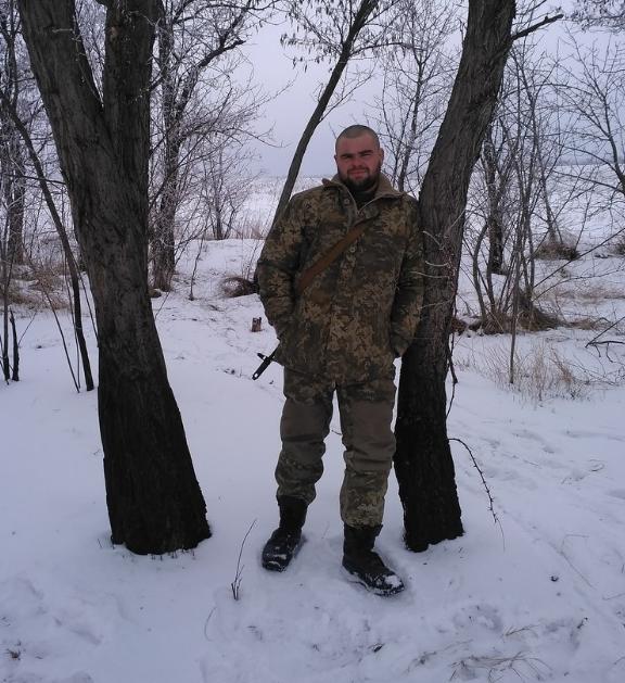Олег Стасий