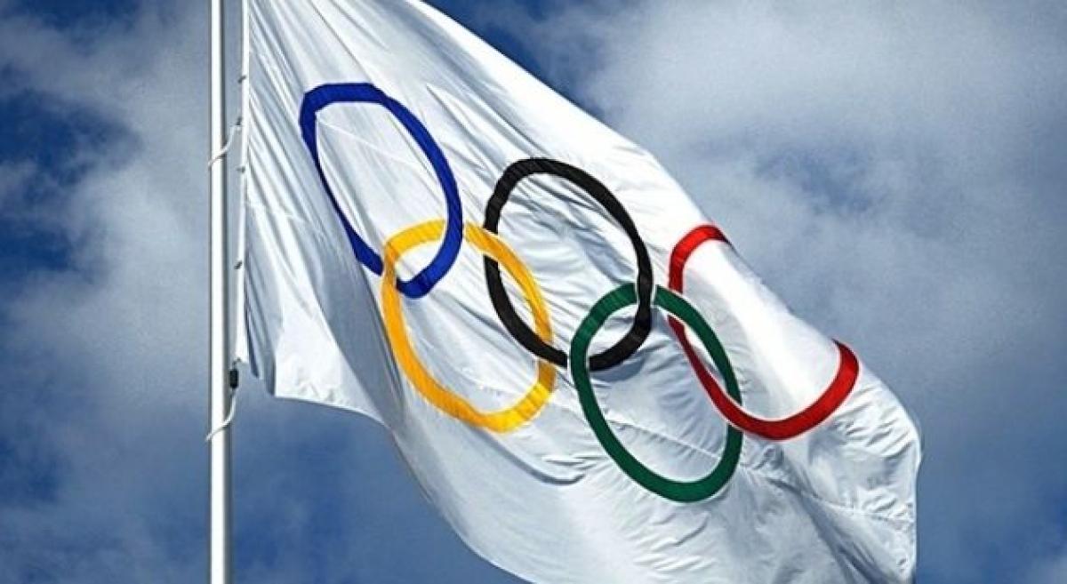 КНДР и Южная Корея договоирились создать совместную женскую олимпийскую сборную по хоккею