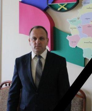 Виталий Кочерга.