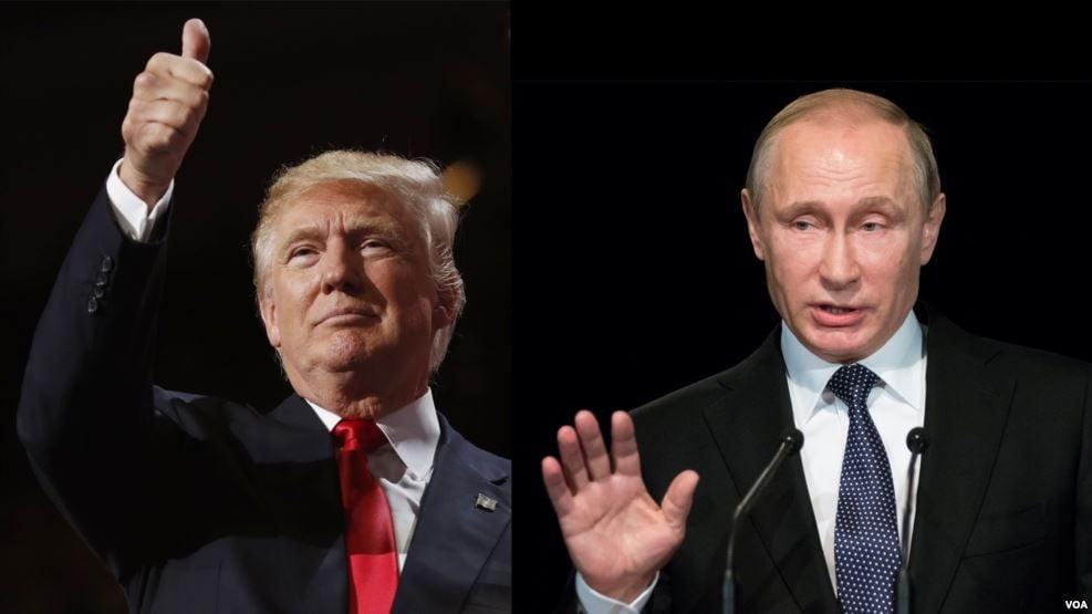 Ставка Путина на Трампа провалилась, пишет NYT