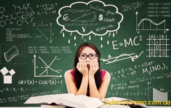 ЗНО, тесты, ученики, студенты