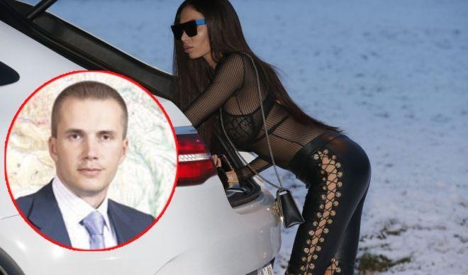 звезда Playboy Сорая Вучелич будет посредником в продажах квартир.