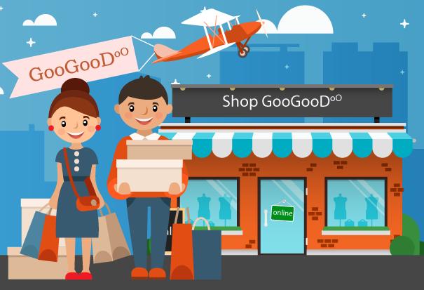 GooGooDoo — дійсно унікальний в своєму роді проект