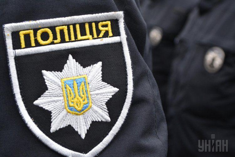 На Киевщине правоохранители накрыли банду вымогателей