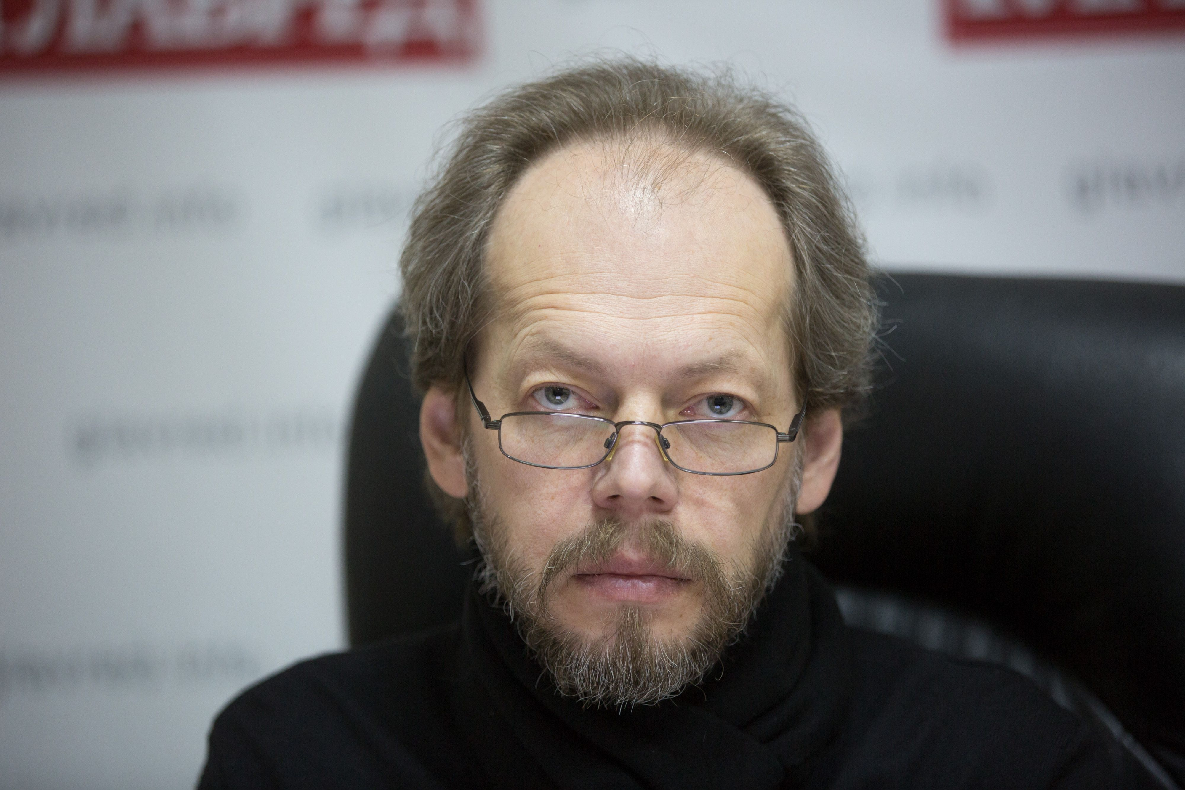 Протоиерей Георгий Коваленко