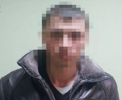 В Молдове арестовали наемника