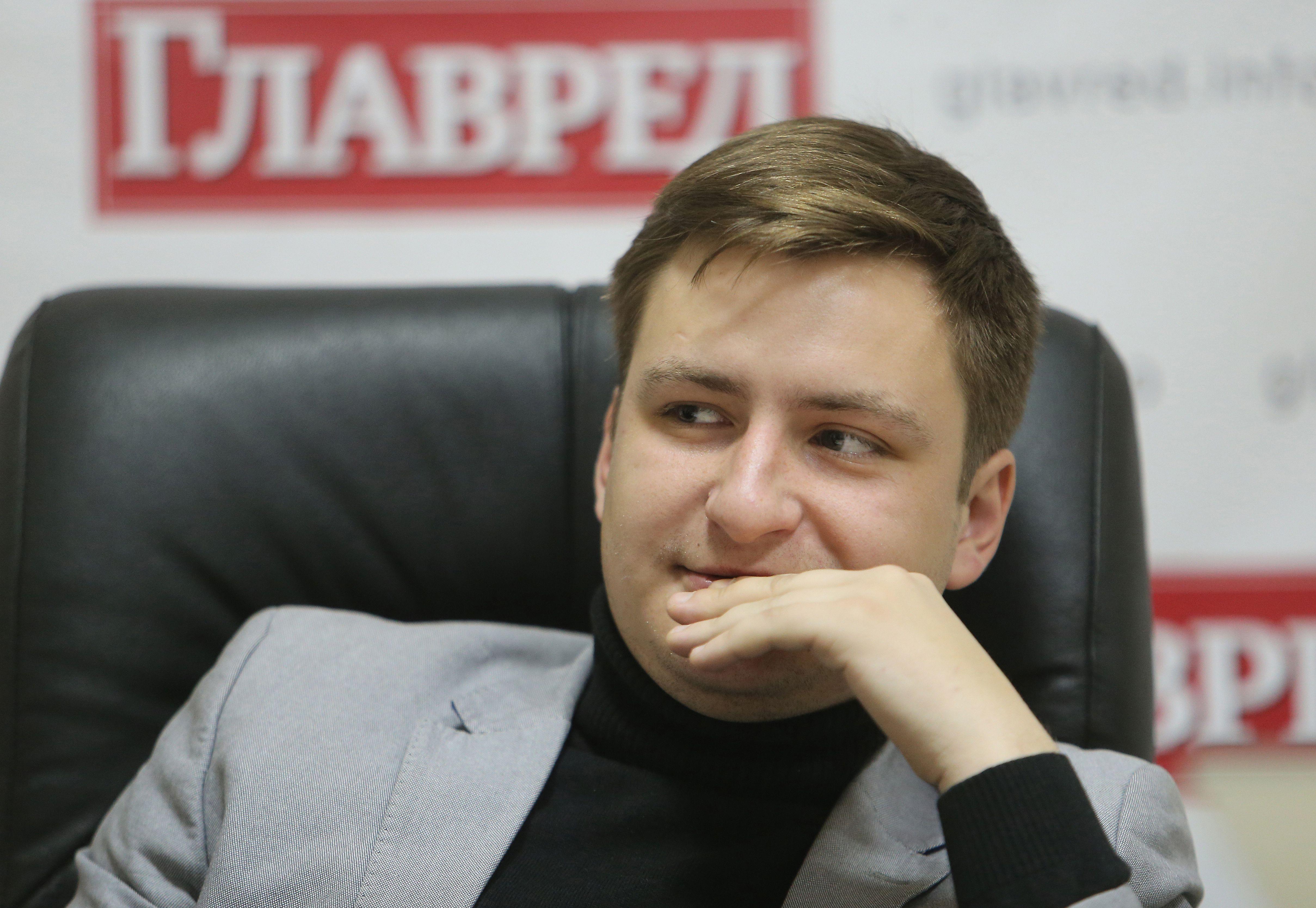 Андрій Стельмах