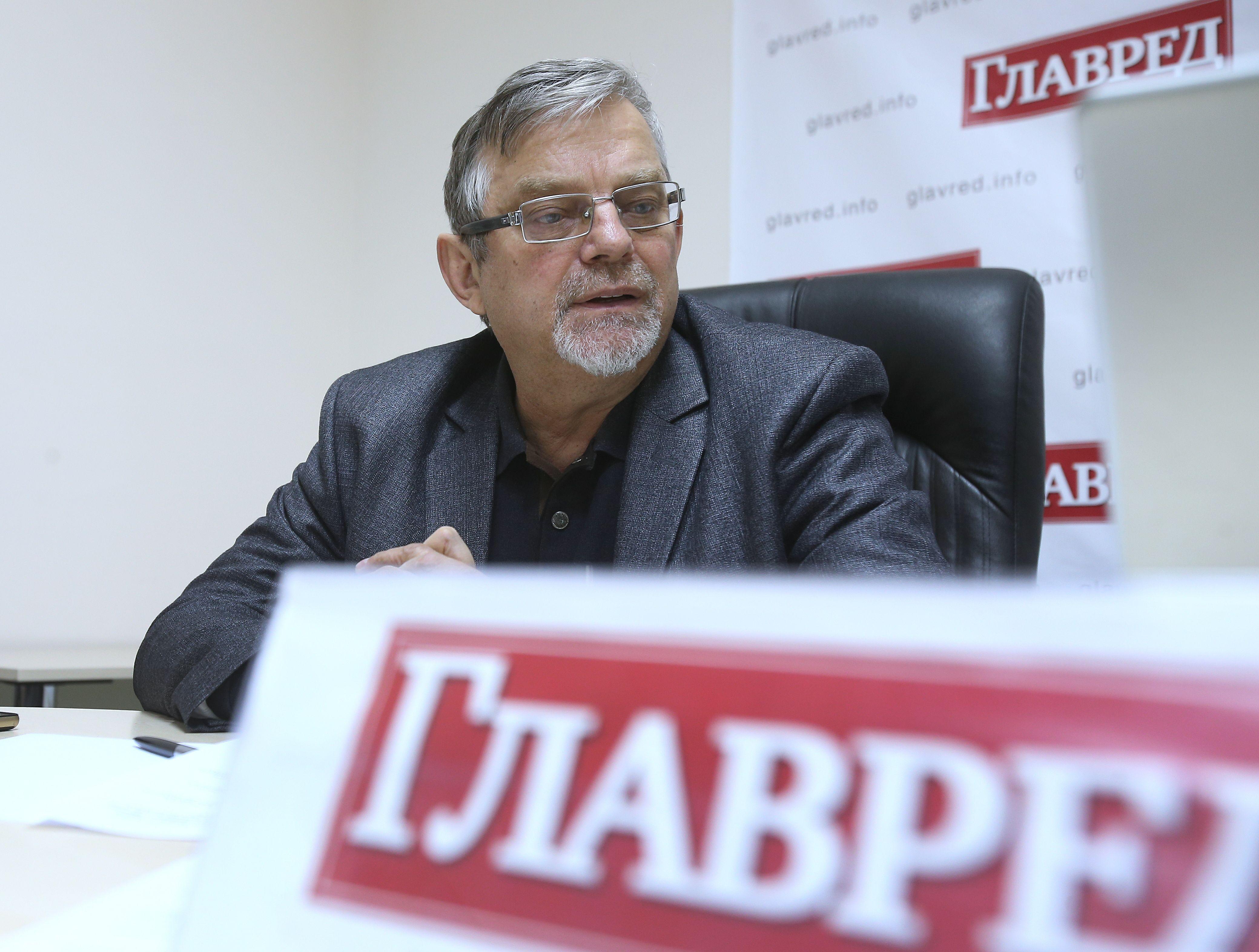 Эксперт полагает, что в Украине военное положение приучило граждан к чрезвычайным ситуациям