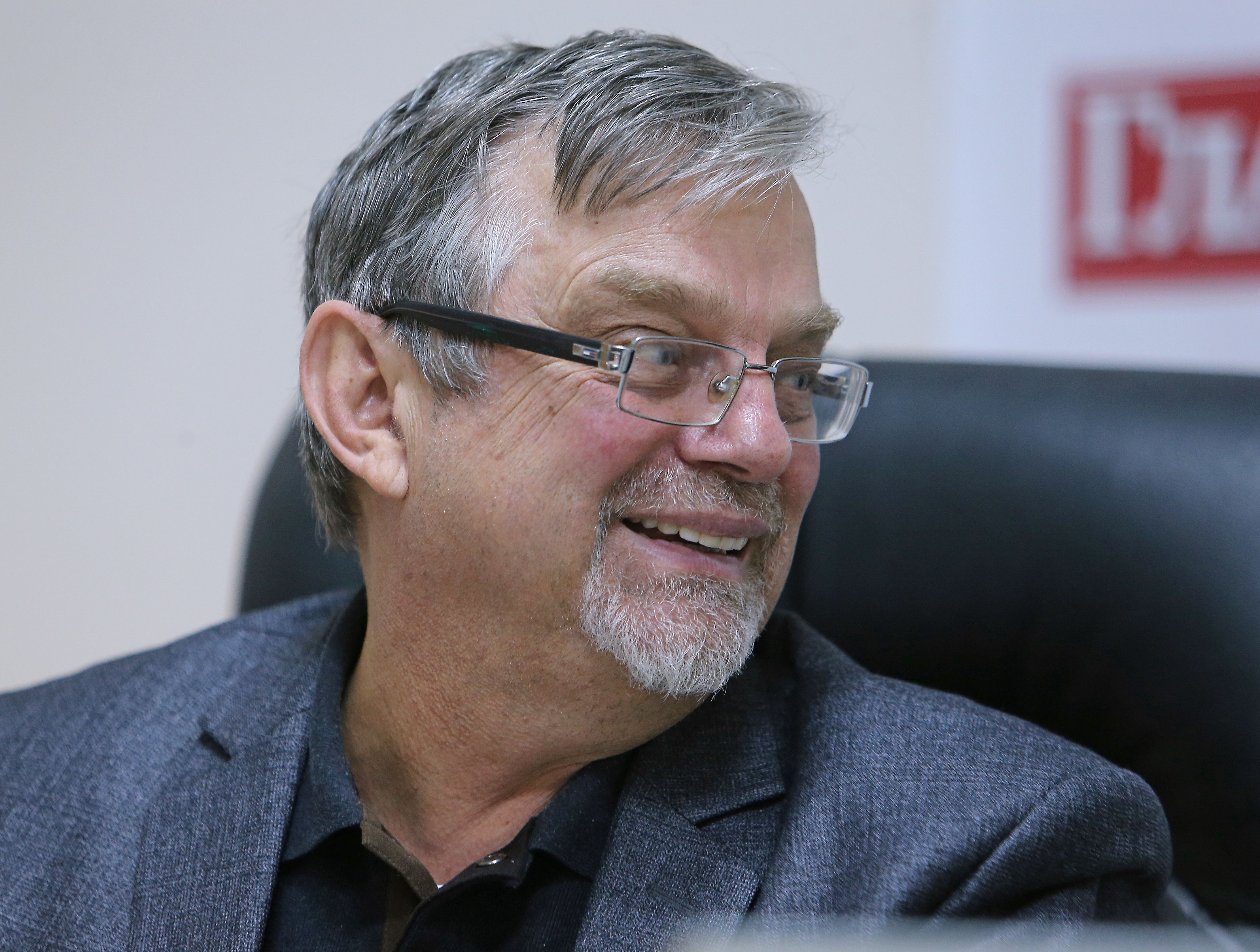 Игорь Корнет для нас просто какая-то уголовная фигура, отметил Виктор Небоженко