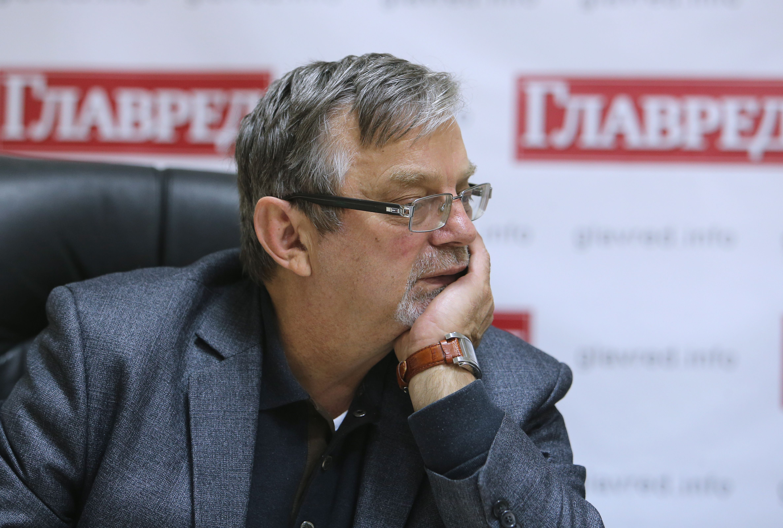 Небоженко вважає – що, швидше за все, в Україні кількість терактів збільшилася через конфлікт між двома спецслужбами – Україна тероризм