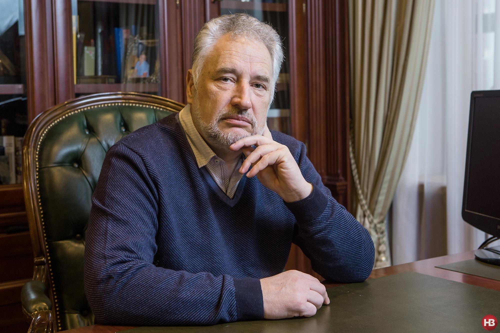 Павел Жебривский может занять пост заместителя генпрокурора, узнали СМИ