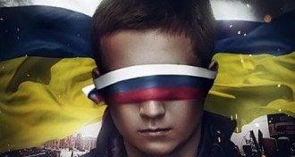 Россияне, пропаганда, Украина