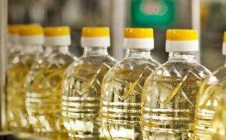 Kernel, Кернел, соняшникова олія