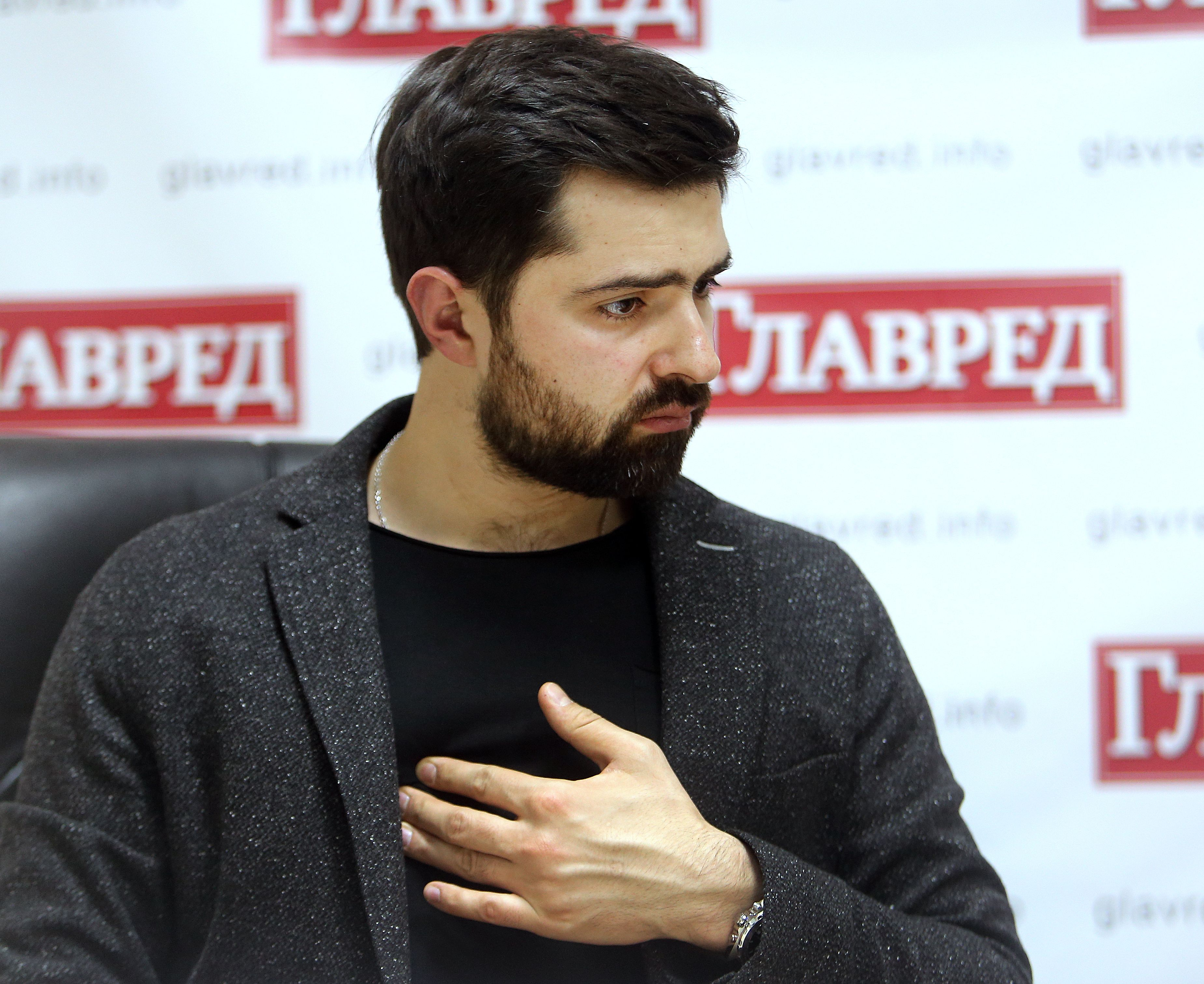 Андрей Якобчук