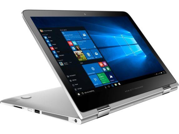 Ультрабук-трансформер EliteBook x360