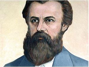 Михаил Драгоманов