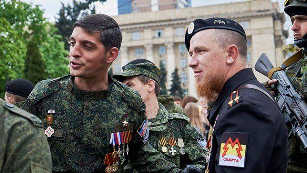 В Киеве звучала песня, прославлявшая