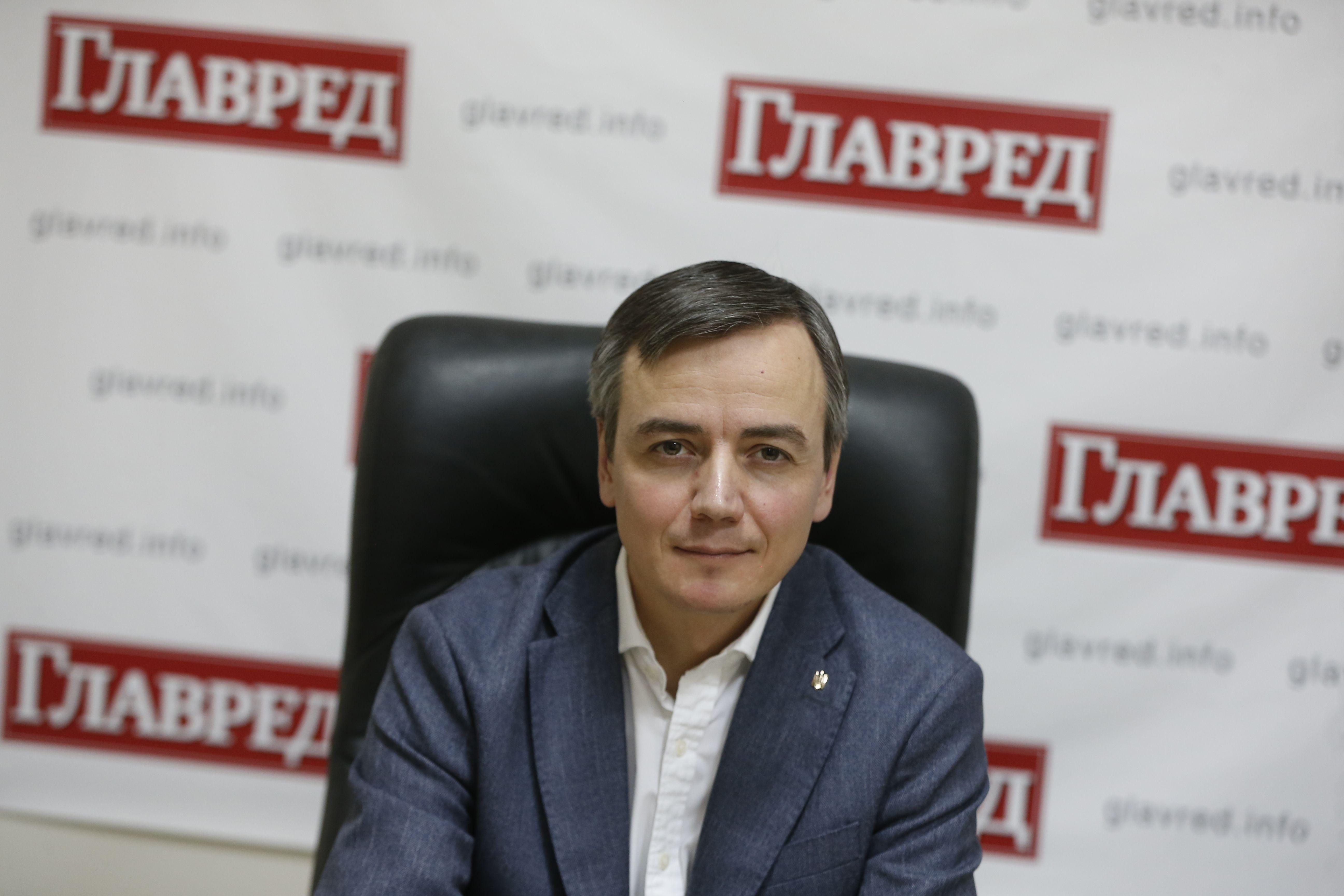 Александр Хара