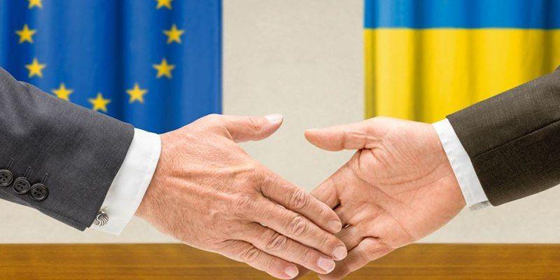 Украина получит торговые преференции ЕС