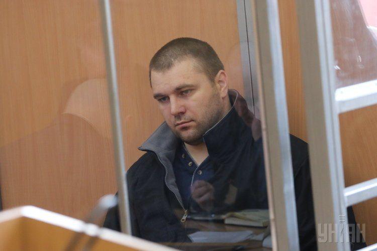 Пугачев в заде суда