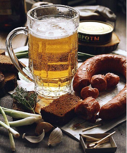 Толстеют ли от пива или худеют