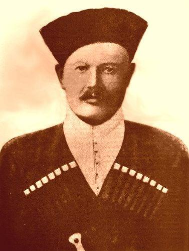Микола Рябовол