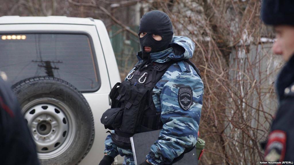 Перебежчикам россияне поручали вести политические дела в отношении крымских татар.
