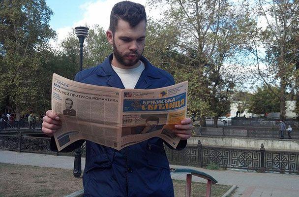 Леонид Кузьмин читает