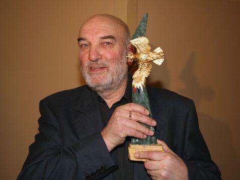 Алексей Петренко.