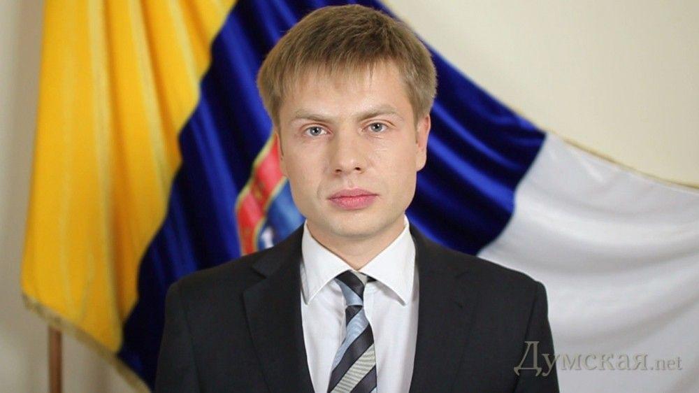 Алексея Гончаренко