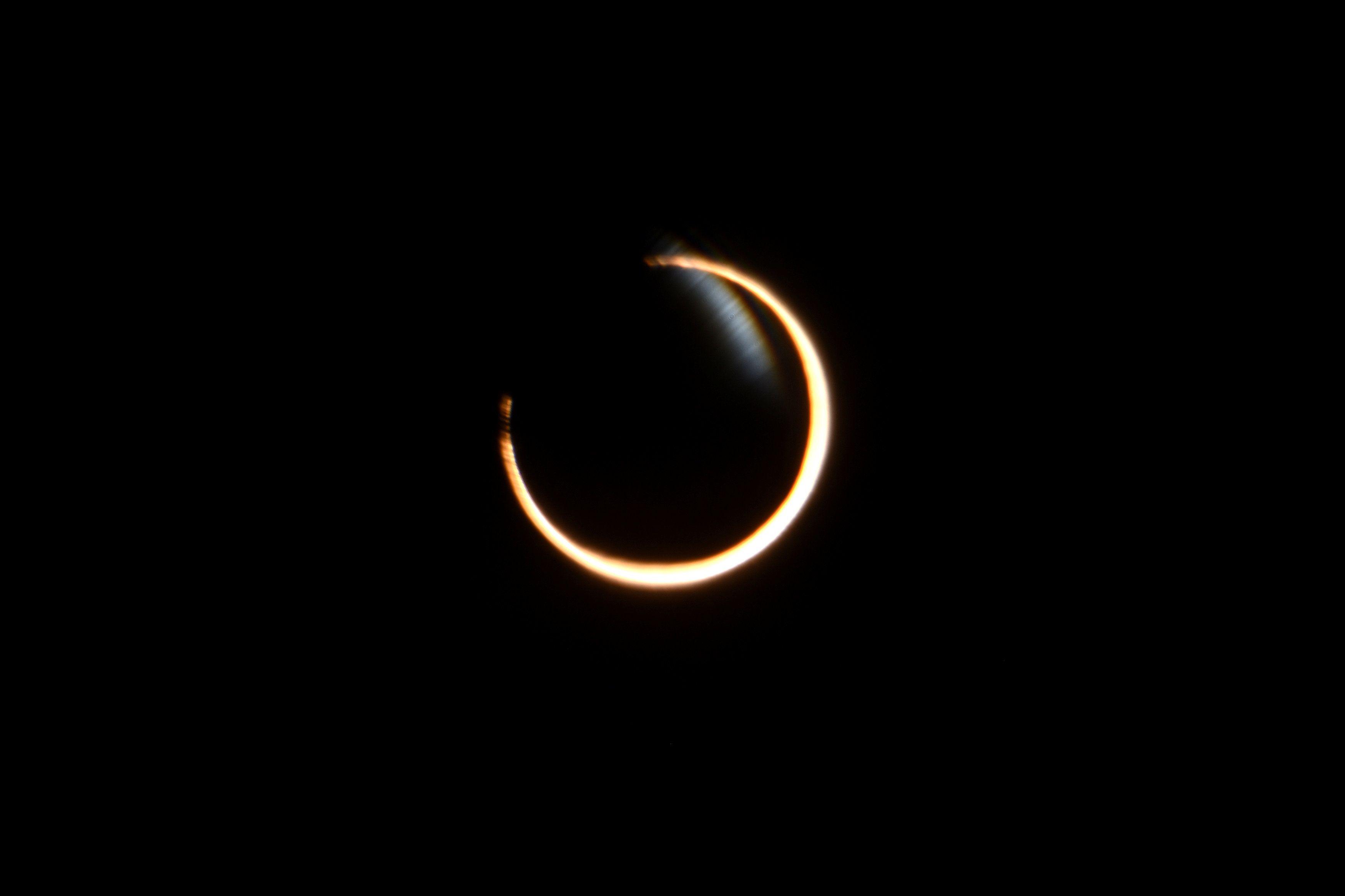 13 июля произойдет солнечное затмение