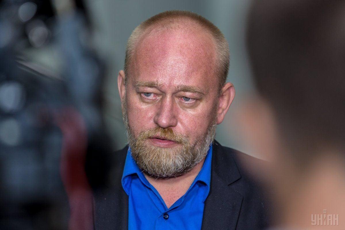 Владимир Рубан находится в СИЗО