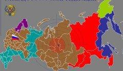 Украина обязана захватить часть России после ее развала – генерал