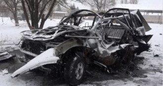 В ЛНР произошедшее назвали терактом.